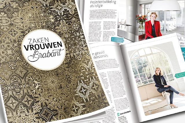 Magazine_Zaken_Vrouwen_Brabant