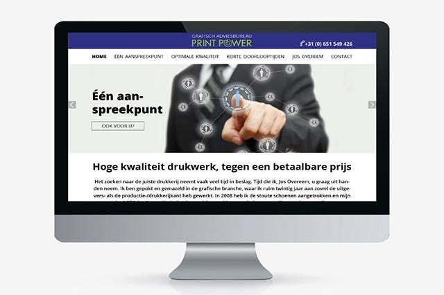 Webdesign_PrintPower
